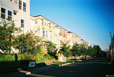 800 Hiawatha Place S UNIT 828, Seattle, WA 98144 - MLS#: 1399580