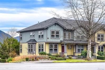 7732 Fairway Ave SE UNIT 205, Snoqualmie, WA 98065 - MLS#: 1399642