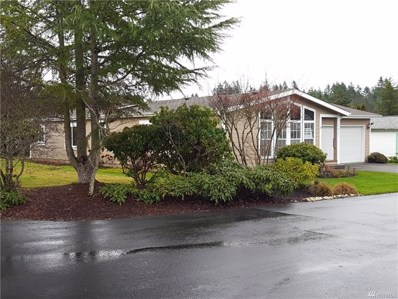 14615 44th Ave NW UNIT 129, Gig Harbor, WA 98332 - MLS#: 1399657