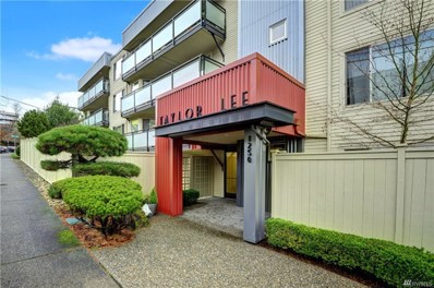 1250 Taylor Ave UNIT 403, Seattle, WA 98109 - MLS#: 1399698