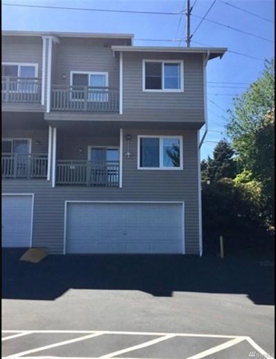901 E Marine View Dr UNIT 107, Everett, WA 98201 - #: 1399761