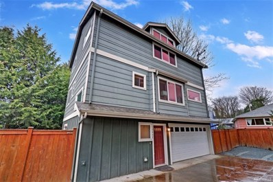 10407 Alderbrook Place NW, Seattle, WA 98177 - MLS#: 1399801
