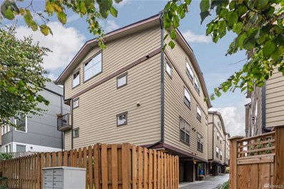 5940 California Ave SW UNIT B, Seattle, WA 98136 - MLS#: 1399830