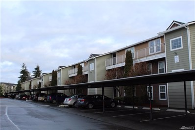 9815 Holly Drive UNIT A209, Everett, WA 98204 - #: 1399892