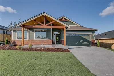 180 Blue Glacier, Sequim, WA 98382 - MLS#: 1399916