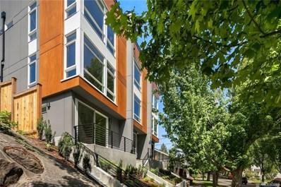 2011 15th Ave S UNIT B, Seattle, WA 98144 - #: 1399923