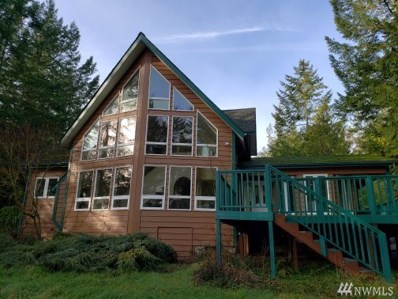 20 E Scenic View Rd, Shelton, WA 98584 - MLS#: 1399969