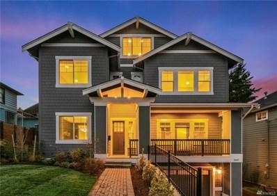 2907 Queen Anne Ave N, Seattle, WA 98119 - MLS#: 1400118