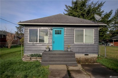 206 E Scott, Aberdeen, WA 98520 - MLS#: 1400137