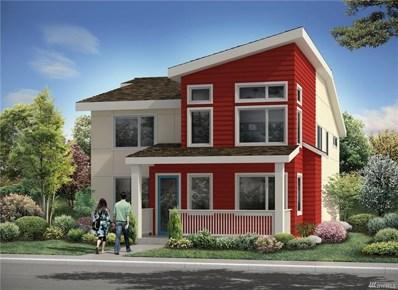 9841 6th Place SW, Seattle, WA 98106 - MLS#: 1400206