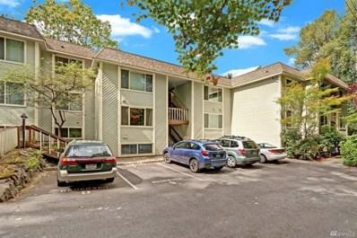 9508 Ravenna Ave NE UNIT 307, Seattle, WA 98115 - MLS#: 1400270
