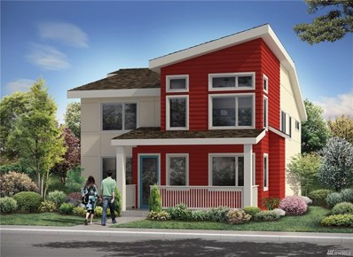 9857 6th Place SW, Seattle, WA 98106 - MLS#: 1400282