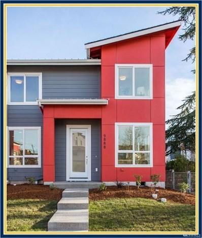 690 SW 100th St, Seattle, WA 98106 - MLS#: 1400290