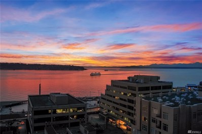 2021 1st Ave UNIT E10, Seattle, WA 98121 - MLS#: 1400291