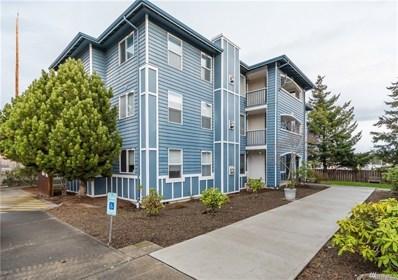 300 N Oak Harbor UNIT A102, Oak Harbor, WA 98277 - MLS#: 1400425