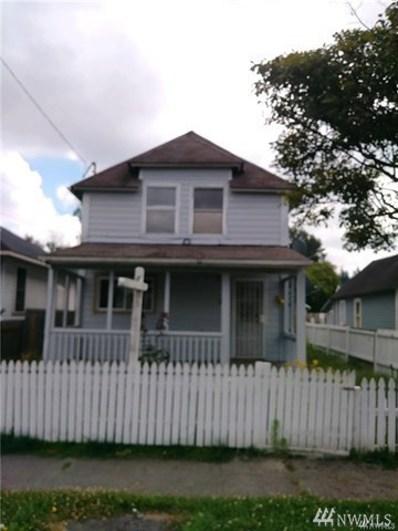 1314 S 2ND St, Mount Vernon, WA 98273 - MLS#: 1400440