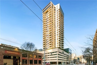 2201 3rd Ave UNIT 1102, Seattle, WA 98121 - MLS#: 1400460
