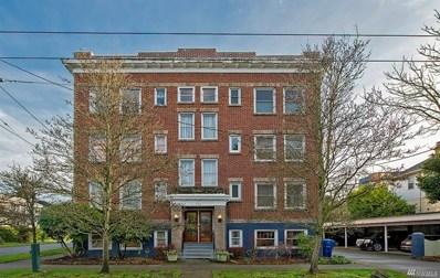 756 Broadway Ave E UNIT 101, Seattle, WA 98102 - MLS#: 1400461