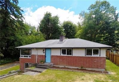 503 Grandview Ave, Shelton, WA 98584 - MLS#: 1400513