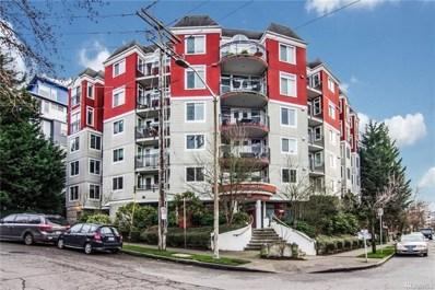 232 Belmont Ave E UNIT 202, Seattle, WA 98102 - MLS#: 1400537