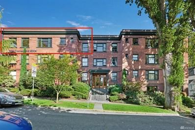 1216 1st Ave W UNIT 304, Seattle, WA 98119 - #: 1400565