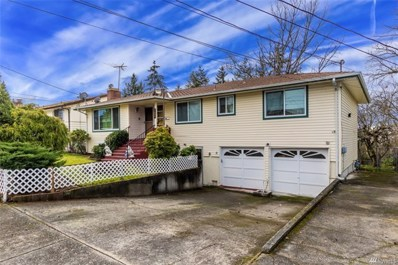 7608 S Asotin St, Tacoma, WA 98408 - MLS#: 1400656