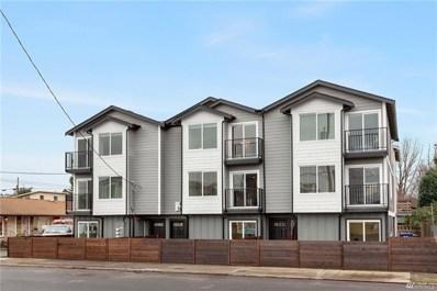 6710 Carleton Ave S UNIT A, Seattle, WA 98108 - #: 1400690