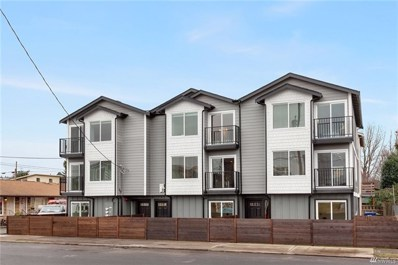 6710 Carleton Ave S UNIT C, Seattle, WA 98108 - #: 1400708