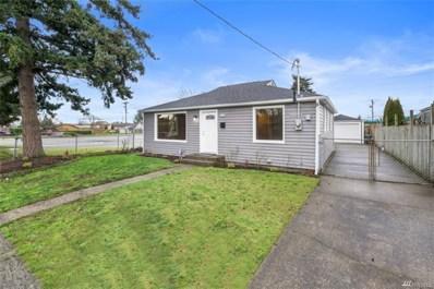 7232 S Warner, Tacoma, WA 98409 - MLS#: 1400781