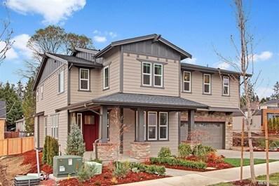 17221 93rd (Homesite 08) Place NE, Bothell, WA 98011 - MLS#: 1400785