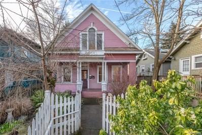 333 16th Ave, Seattle, WA 98122 - MLS#: 1400905