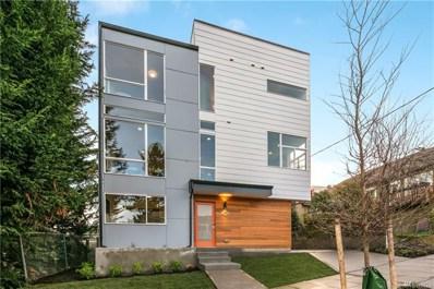 2409 E Pike St, Seattle, WA 98122 - MLS#: 1400945