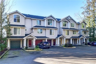 16125 Juanita Woodinville Wy NE UNIT 1613, Bothell, WA 98011 - MLS#: 1401025