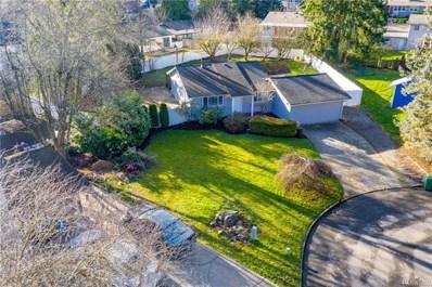 12601 NE 156th Place, Woodinville, WA 98072 - MLS#: 1401073