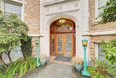 5810 Cowen Place NE UNIT 306, Seattle, WA 98105 - MLS#: 1401096