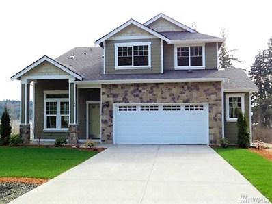 20105 61st Av Ct E, Spanaway, WA 98387 - MLS#: 1401170