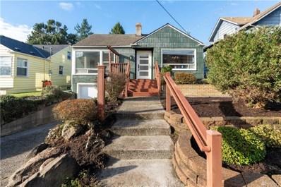 7517 14th Ave NW, Seattle, WA 98117 - MLS#: 1401231