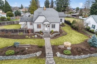1727 Tacoma Rd, Puyallup, WA 98371 - MLS#: 1401251