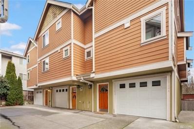 8700 Mary Ave NW UNIT C, Seattle, WA 98117 - #: 1401271