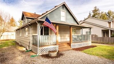 2303 172nd St E, Tacoma, WA 98445 - MLS#: 1401296