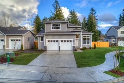 20113 61st Av Ct E, Spanaway, WA 98387 - MLS#: 1401297