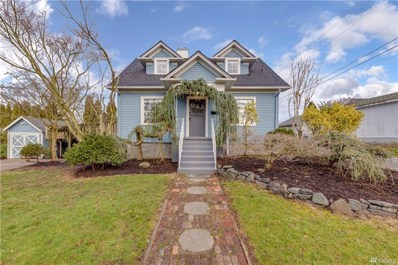 2207 18th St, Everett, WA 98201 - MLS#: 1401325
