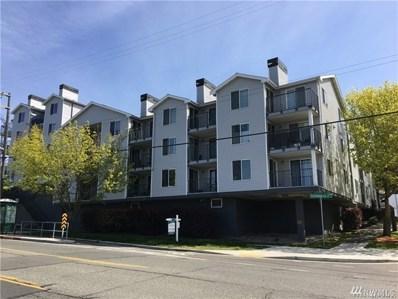 9200 Greenwood Ave N UNIT 510, Seattle, WA 98103 - MLS#: 1401333