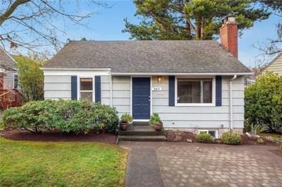 3417 31st Ave W, Seattle, WA 98199 - MLS#: 1401339