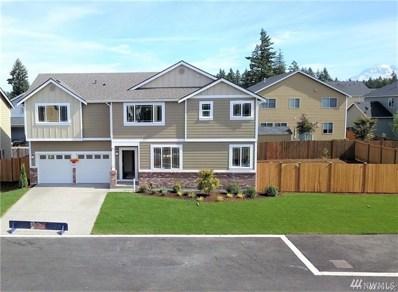 20117 61st Av Ct E, Spanaway, WA 98387 - MLS#: 1401343