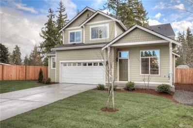 20121 61st Av Ct E, Spanaway, WA 98387 - MLS#: 1401363