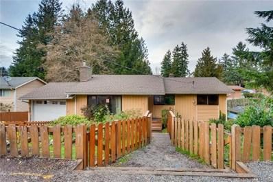 114 SW 102nd St, Seattle, WA 98146 - MLS#: 1401393