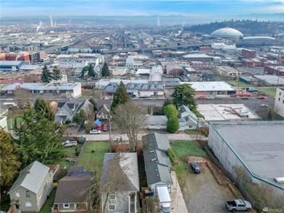 2325 S G St, Tacoma, WA 98405 - MLS#: 1401443