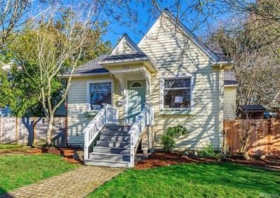 7054 13th Ave NW, Seattle, WA 98117 - MLS#: 1401487