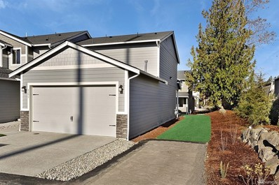 8349 175th St E UNIT Lot41, Puyallup, WA 98375 - #: 1401525